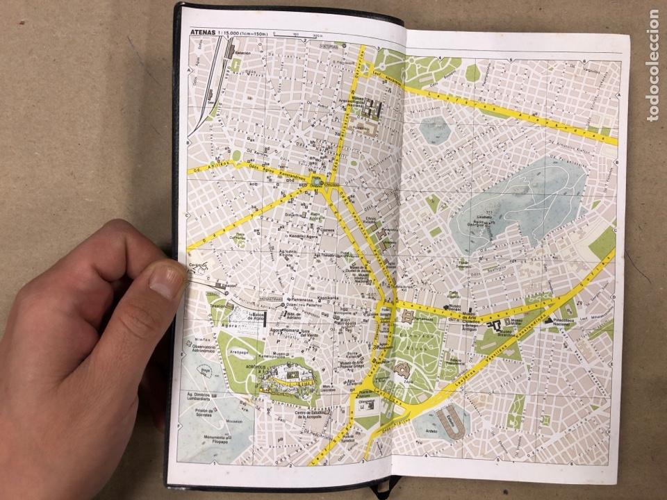 Libros de segunda mano: ATENAS. GUÍA ACENTO GALLIMARD 1994. ILUSTRADO. 456 PÁGINAS. - Foto 2 - 180114503