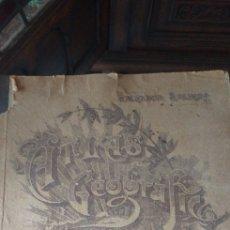 Libros de segunda mano: ATLAS GEOGRAFICO UNIVERSAL. Lote 180159136