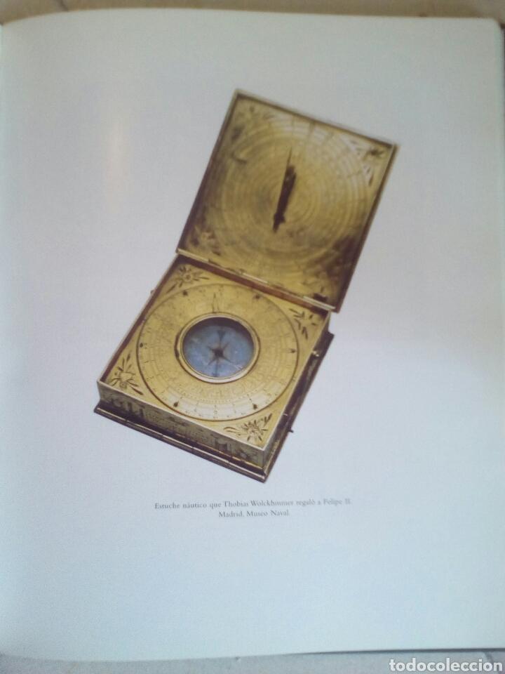 Libros de segunda mano: Exploradores españoles olvidados de los siglos XVI y XVII. Prosegur, 2000. Bonito libro - Foto 3 - 180175723