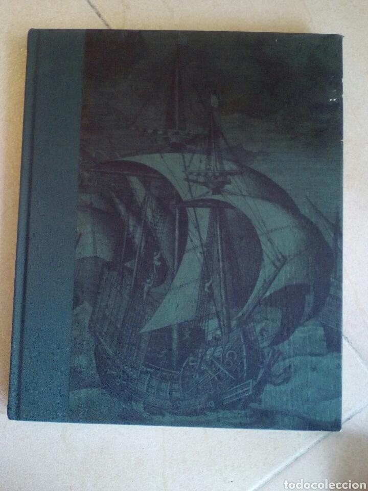 EXPLORADORES ESPAÑOLES OLVIDADOS DE LOS SIGLOS XVI Y XVII. PROSEGUR, 2000. BONITO LIBRO (Libros de Segunda Mano - Geografía y Viajes)