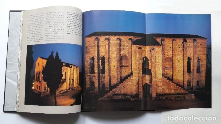 Libros de segunda mano: CONOCER ESPAÑA: ASTURIAS. NATIONAL GEOGRAPHIC. IMPECABLE. - Foto 5 - 180207733