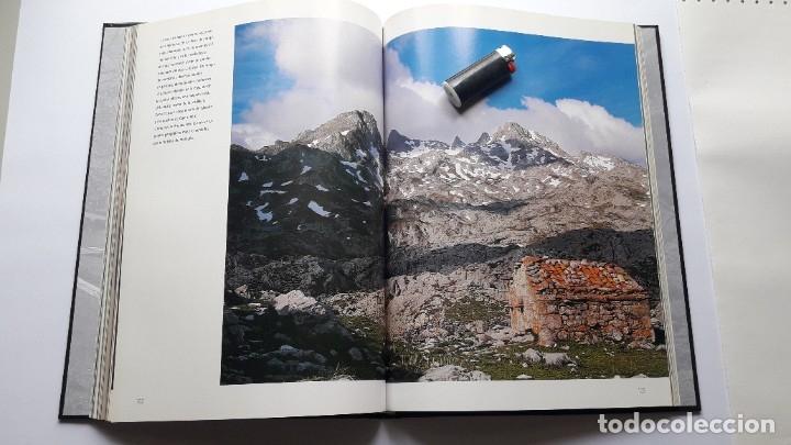 Libros de segunda mano: CONOCER ESPAÑA: ASTURIAS. NATIONAL GEOGRAPHIC. IMPECABLE. - Foto 6 - 180207733