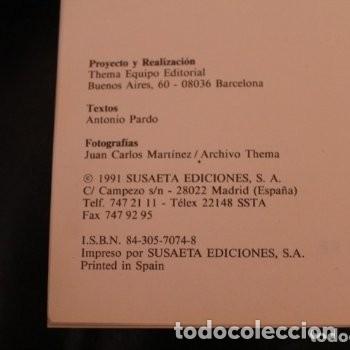 Libros de segunda mano: GUIA DEL VIAJERO ZARAGOZA Y ALREDEDORES - Foto 2 - 180274223