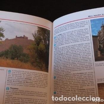 Libros de segunda mano: GUIA DEL VIAJERO ZARAGOZA Y ALREDEDORES - Foto 3 - 180274223