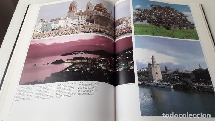 Libros de segunda mano: GRAN ATLAS SALVAT UNIVERSAL, ESPAÑA - Foto 5 - 180286236
