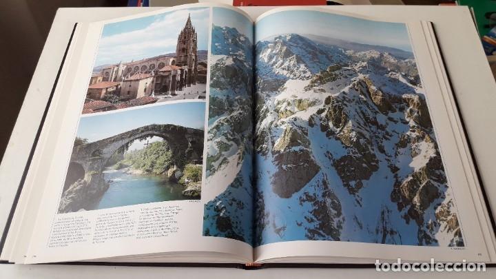 Libros de segunda mano: GRAN ATLAS SALVAT UNIVERSAL, ESPAÑA - Foto 6 - 180286236
