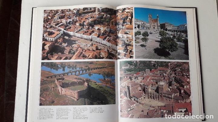 Libros de segunda mano: GRAN ATLAS SALVAT UNIVERSAL, ESPAÑA - Foto 8 - 180286236
