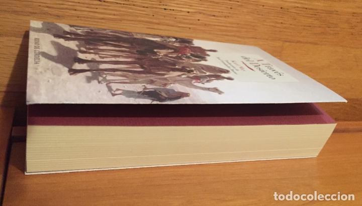 Libros de segunda mano: A TRAVES DEL DESIERTO, Karl May, Reino de Cordelia - Foto 2 - 180417107