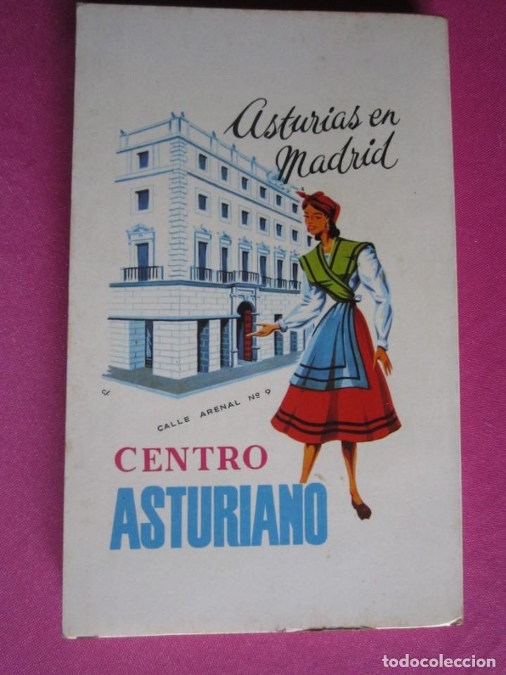 Libros de segunda mano: GUÍA DE ASTURIAS, INICIATIVAS TURISTICAS ESPAÑOLAS. - Foto 2 - 180928333