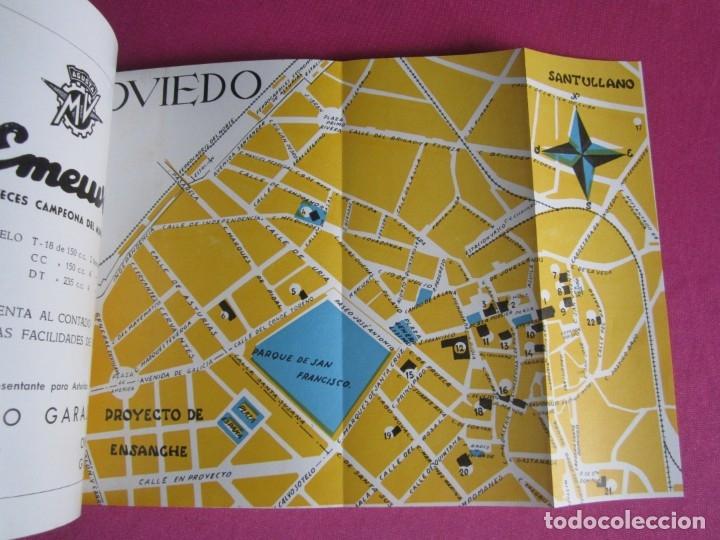 Libros de segunda mano: GUÍA DE ASTURIAS, INICIATIVAS TURISTICAS ESPAÑOLAS. - Foto 5 - 180928333