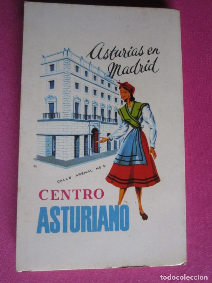 Libros de segunda mano: GUÍA DE ASTURIAS, INICIATIVAS TURISTICAS ESPAÑOLAS. - Foto 6 - 180928333
