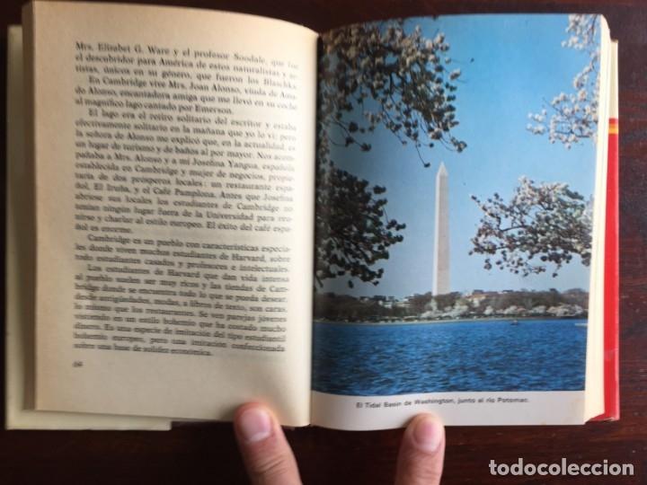 Libros de segunda mano: Paralelo 35 de Carmen Laforet. Un recorrido por los estados y ciudades de EEUU que cruzan esta linea - Foto 3 - 181953650