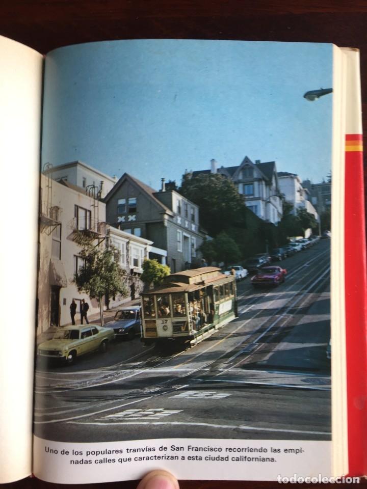 Libros de segunda mano: Paralelo 35 de Carmen Laforet. Un recorrido por los estados y ciudades de EEUU que cruzan esta linea - Foto 5 - 181953650