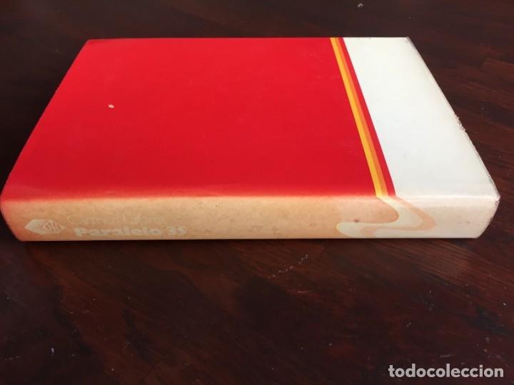 Libros de segunda mano: Paralelo 35 de Carmen Laforet. Un recorrido por los estados y ciudades de EEUU que cruzan esta linea - Foto 7 - 181953650