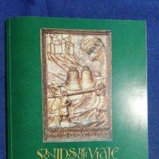 Libros de segunda mano: SONIDOS DE UN VIAJE MILENARIO. Lote 182017173