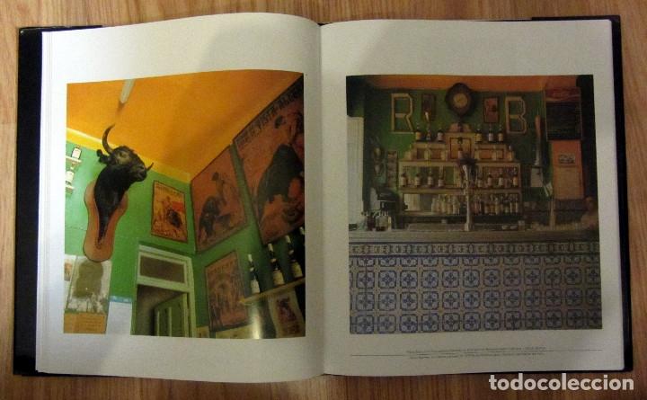 Libros de segunda mano: LIBRO TABERNAS DE MADRID EDICION ILUSTRADA LUIS AGROMAYOR LUNWERG EDITORES - Foto 4 - 212154080