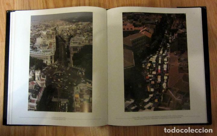 Libros de segunda mano: LIBRO TABERNAS DE MADRID EDICION ILUSTRADA LUIS AGROMAYOR LUNWERG EDITORES - Foto 2 - 212154080