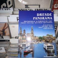 Libros de segunda mano: DRESDE PANORAMA. Lote 182626458