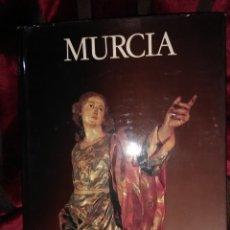 Libros de segunda mano: MURCIA. COL. TIERRAS DE ESPAÑA. VARIOS AUTORES. NOGUER. 1976.. Lote 182646838