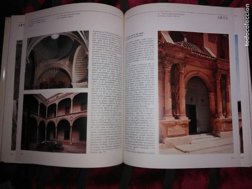 Libros de segunda mano: Murcia. Col. Tierras de España. Varios autores. Noguer. 1976. - Foto 3 - 182646838