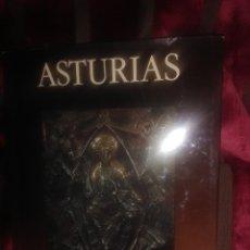 Libros de segunda mano: ASTURIAS. COL. TIERRAS DE ESPAÑA. VARIOS AUTORES. NOGUER. 1978.. Lote 182648027