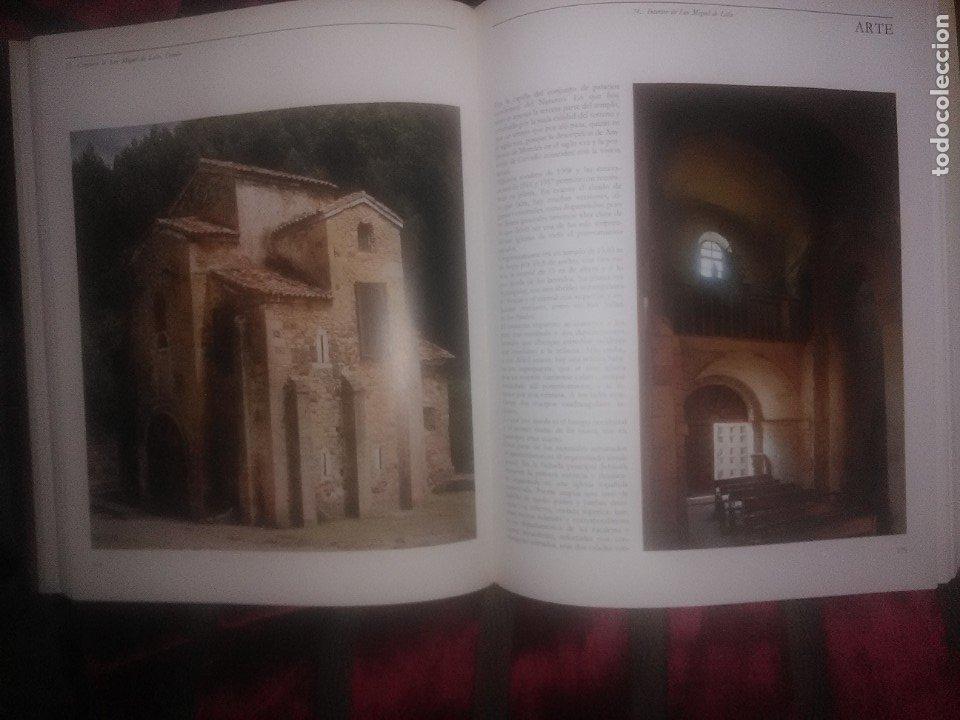 Libros de segunda mano: Asturias. Col. Tierras de España. Varios autores. Noguer. 1978. - Foto 3 - 182648027