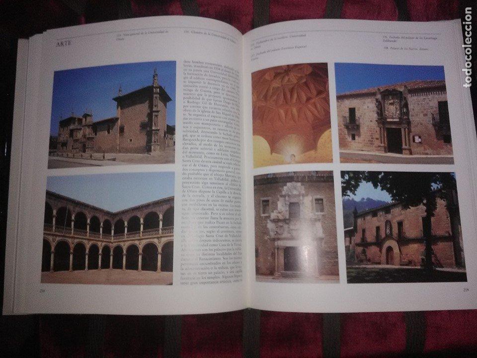 Libros de segunda mano: País Vasco. Col. Tierras de España. Varios autores. Noguer. 1987. - Foto 3 - 182649541