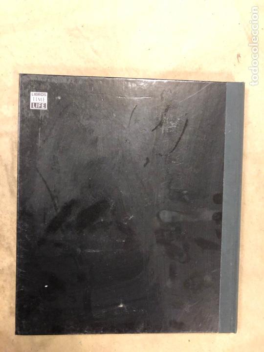 Libros de segunda mano: LOTE DE 20 VOLÚMENES DE LA COLECCIÓN ZONAS SALVAJES DEL MUNDO. LIBROS LIFE-TIME. - Foto 10 - 210552880