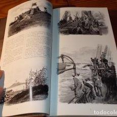 Libros de segunda mano: CAMINOS DE PORTUGAL Y ESPAÑA . FERNANDO LOZANO. ILUSTRACIONES MATEO ALZINA . 1ª EDICIÓN 1998 .. Lote 182907906