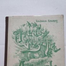Libros de segunda mano: ATLAS DE GEOGRAFÍA UNIVERSAL. SALVADOR SALINAS BELLVER. TDK407. Lote 183625961