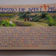 Libros de segunda mano: CAMINO DE SANTIAGO - TDK108. Lote 183740002