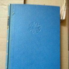 Libros de segunda mano: AGUSTIN FAUS : CARA A LA MONTAÑA (JUVENTUD, . Lote 183912628