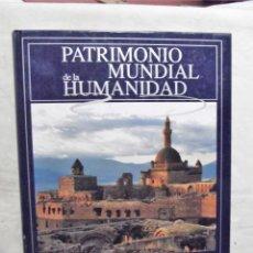 Libros de segunda mano: EUROPA ORIENTAL PATRIMONIO MUNDIAL DE LA HUMANIDAD. Lote 183940637