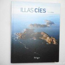 Libros de segunda mano: RICARDO GROBAS ILLAS CÍES (INGLÉS, CASTELLANO, GALLEGO) Y97326 . Lote 184914365