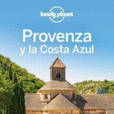 Libros de segunda mano: PROVENZA Y LA COSTA AZUL 4. Lote 185690807