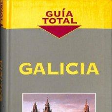 Libros de segunda mano: GALICIA. Lote 185876586