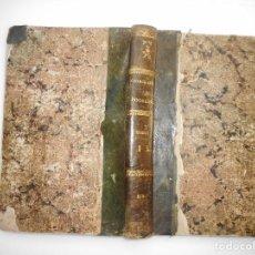 Libros de segunda mano: ALBUM GEOGRÁFICO;VARIAS VISTAS, TRAJES Y DISEÑOS PARA MAYOR ILUSTRACIÓN DE LA GEOGRAFÍA ....Y97409. Lote 185973203