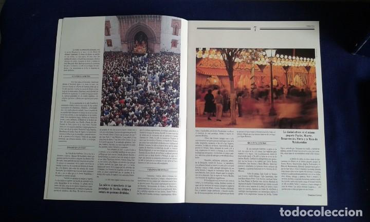 Libros de segunda mano: REVISTA DE PRIMAVERA SEVILLA 1987 - Foto 3 - 186240183