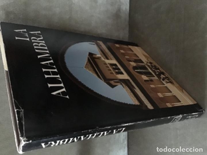 Libros de segunda mano: DESMOND STEWART - LA ALHAMBRA - READER'S DIGEST, 1974 - MUROS TESTIGOS DE LA HISTORIA - Foto 2 - 186241113