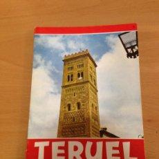 Libros de segunda mano: TERUEL. IGNORADA MARAVILLA. AÑOS 70. Lote 187185785