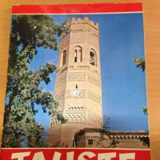 Libros de segunda mano: TAUSTE. PUERTA DE CINCO VILLAS. AÑOS 70. Lote 187186196