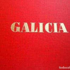Libros de segunda mano: GALICIA. Lote 190498786