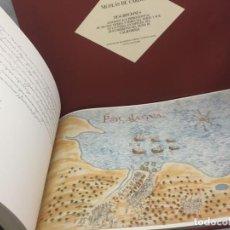 Libros de segunda mano: DESCRIPCIONES GEOGRÁFICAS E HIDROGRÁFICAS REINO CALIFORNIA NICOLAS DE CARDONA FACSIMIL 1989 TURNER. Lote 190809782