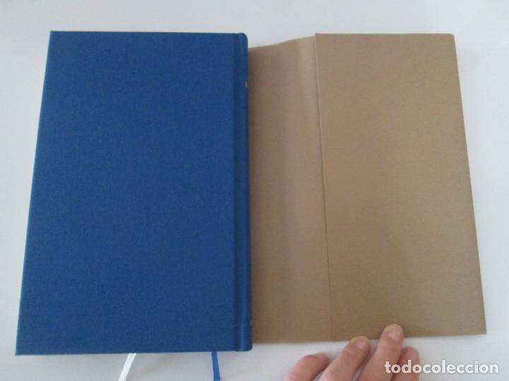 Libros de segunda mano: LEGAZPI. EL TORNAVIAJE. NAVEGANTES OLVIDADOS POR EL PACIFICO NORTE. FUNDACION JOSE ANTONIO DE CASTRO - Foto 20 - 192216915
