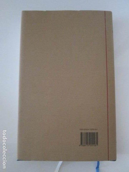 Libros de segunda mano: LEGAZPI. EL TORNAVIAJE. NAVEGANTES OLVIDADOS POR EL PACIFICO NORTE. FUNDACION JOSE ANTONIO DE CASTRO - Foto 21 - 192216915