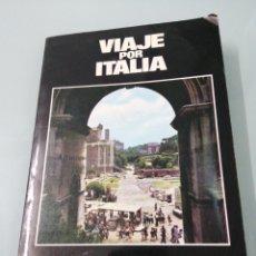 Libros de segunda mano: VIAJE POR ITALIA. ENIT. ORGANISMO OFICIAL DEL ESTADO ITALIANO PARA EL TURISMO. OFF THE BEATEN TRACK.. Lote 192239103