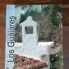 Libros de segunda mano: LOS GUAJARES. GUÍA TURÍSTICA. GRANADA. ANDALUCÍA. NUEVA. Lote 193294322