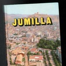 Libros de segunda mano: JUMILLA. GUÍA EVEREST. Lote 194215121