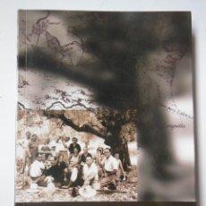 Libros de segunda mano: LORIGUILLA. GEOGRAFÍA, HISTORIA, PATRIMONIO. JORDÁ RAFA / SOLER ABEL. 2006. Lote 194319180