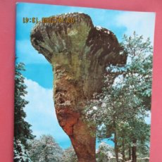 Libros de segunda mano: CUENCA CIUDAD ENCANTADA , EDICIONES SICILIA GUIA- 1987. Lote 194349308
